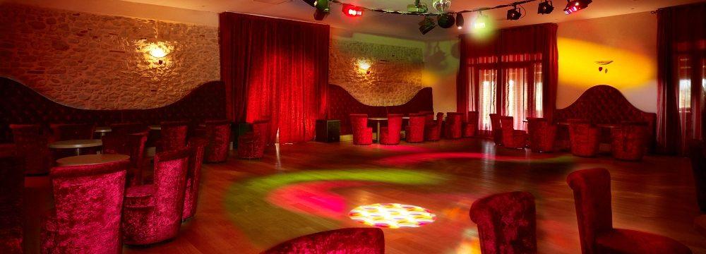 salle club fixe