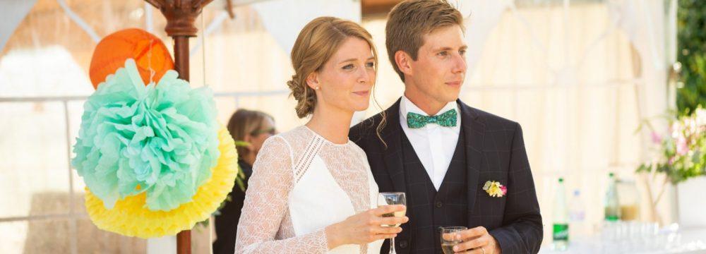couple cérémonie