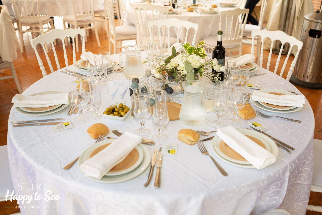 Decoration de table