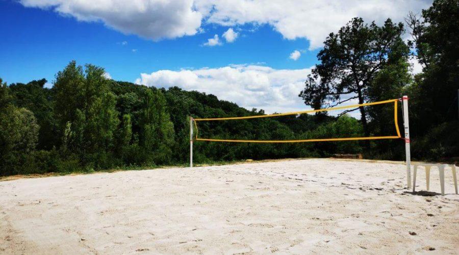 terrain volley ball copie