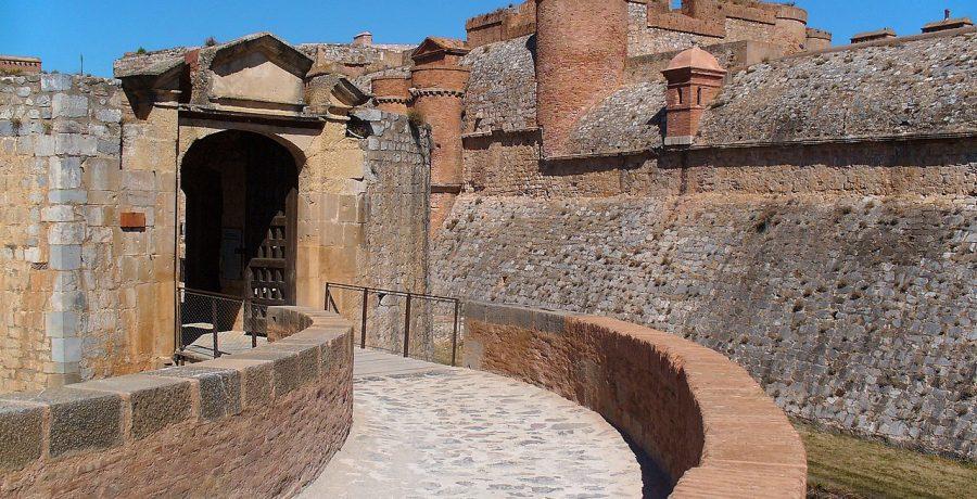 Château Salses Tarn